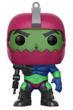 Masters of the Universe POP! Television Vinyl Figure Speciality Series Trap Jaw 9 cm