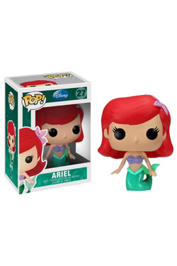 The Little Mermaid POP! Vinyl Figure Arielle 10 cm
