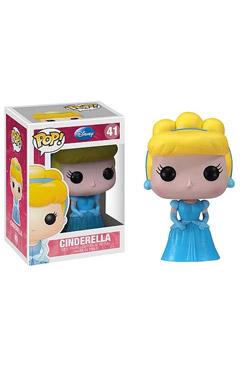 Cinderella POP! Vinyl Figure Cinderella 10 cm