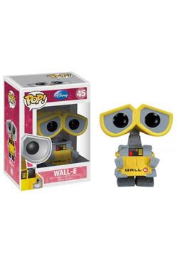 Wall-E POP! Vinyl Figure Wall-E 10 cm