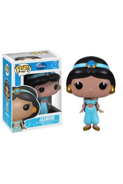 Aladdin POP! Vinyl Figure Jasmine 10 cm