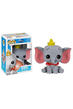 Dumbo POP! Vinyl Figure Dumbo 10 cm