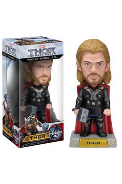 Thor 2 Wacky Wobbler Bobble-Head Thor 18 cm