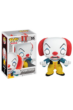 It POP! Vinyl Figure Pennywise 10 cm