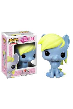My Little Pony POP! Vinyl Figure Derpy 10 cm