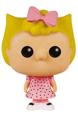 Peanuts POP! Animation Vinyl Figure Sally Brown 9 cm