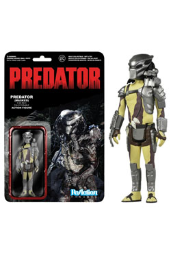 Predator ReAction figurine Masked Predator 10 cm