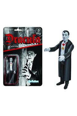 Universal Monsters ReAction Action Figure Wave 1 Dracula 10 cm