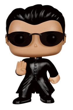 The Matrix POP! Vinyl Figure Neo 9 cm