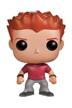 Buffy POP! Vinyl Figure Oz 10 cm