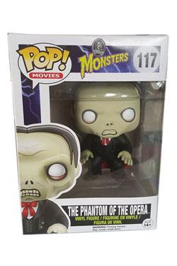 Universal Monsters POP! Vinyl Figure Phantom of the Opera 10 cm