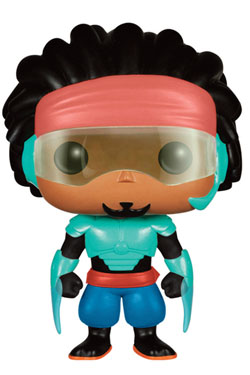 Big Hero 6 POP! Vinyl Figure Wasabi No-Ginger 10 cm