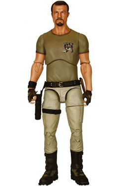 Firefly Legacy Collection Action Figure Jayne Cobb 15 cm
