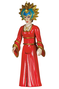 Big Trouble in Little China ReAction Action Figure Gracie Law 10 cm