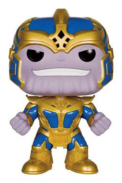 Guardians of the Galaxy POP! Vinyl Figure Thanos 14 cm