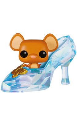 Cinderella POP! Vinyl Figure Gus Gus in Slipper 9 cm