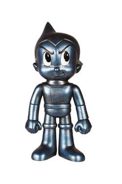 Astro Boy Hikari Sofubi Vinyl Action Figure Astro Boy Gamma Blue Premium 19 cm