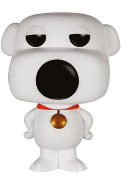 Family Guy POP! Television Vinyl Figure Brian 9 cm