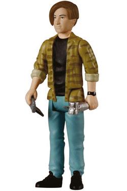Terminator 2 ReAction Action Figure John Connor 10 cm