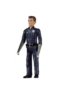Terminator 2 ReAction Action Figure T-1000 (Injured Hook Arm) SDCC 2015 8 cm
