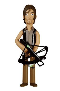 Walking Dead Vinyl Sugar Figure Vinyl Idolz Daryl Dixon 20 cm