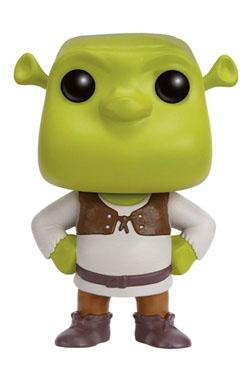 Shrek POP! Movies Vinyl Figure Shrek 9 cm
