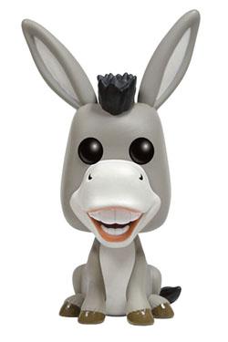 Shrek POP! Movies Vinyl Figure Donkey 9 cm