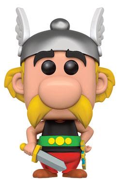 Asterix POP! Vinyl Figure Asterix 9 cm