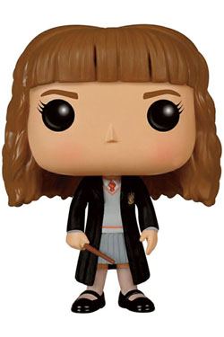 Harry Potter POP! Movies Vinyl Figure Hermione Granger 10 cm