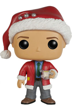 National Lampoon´s Christmas Vacation POP! Movies Vinyl Figure Clark Griswold 9 cm