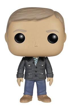 Sherlock POP! TV Vinyl Figure Dr. John Watson 9 cm