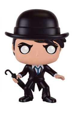 Poet Anderson The Dream Walker POP! Animation Vinyl Figure Poet Anderson 9 cm