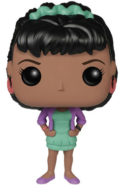 Saved by the Bell POP! Television Vinyl Figure Lisa Turtle 9 cm