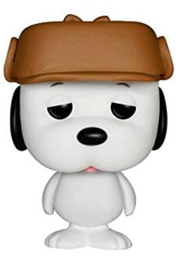 Peanuts POP! Animation Vinyl Figure Olaf 9 cm