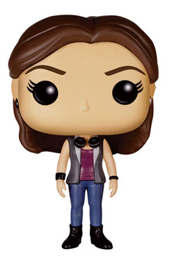 Pitch Perfect POP! Movies Vinyl Figure Beca 9 cm