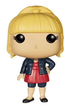 Pitch Perfect POP! Movies Vinyl Figure Fat Amy 9 cm