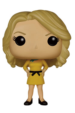 Pitch Perfect POP! Movies Vinyl Figure Aubrey 9 cm
