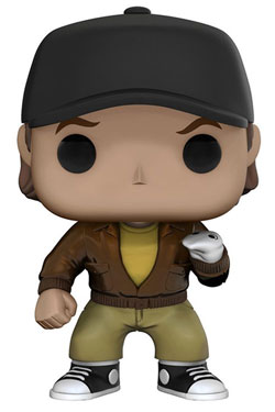 A-Team POP! Television Vinyl Figure Howling Mad Murdock 9 cm
