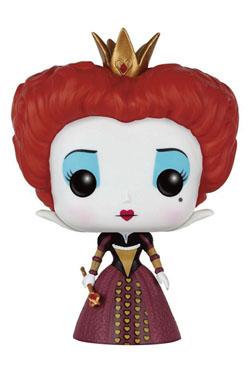 Alice in Wonderland 2010 POP! Disney Vinyl Figure Queen of Hearts 9 cm
