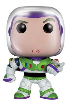 Toy Story POP! Disney Vinyl Figure 20th Anniversary Buzz Lightyear 9 cm