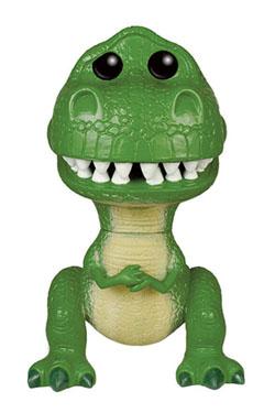 Toy Story POP! Disney Vinyl Figure 20th Anniversary Rex 9 cm