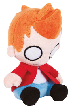Futurama Mopeez Plush Figure Fry 12 cm
