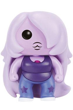 Steven Universe POP! Animation Vinyl Figure Amethyst 9 cm