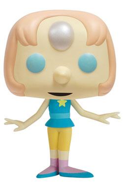 Steven Universe POP! Animation Vinyl Figure Pearl 9 cm