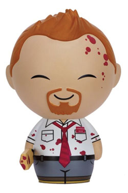 Shaun of the Dead Vinyl Sugar Dorbz Vinyl Figure Shaun 8 cm