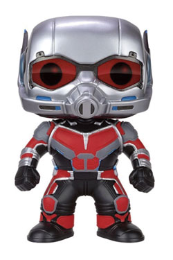 Captain America Civil War POP! Marvel Vinyl Figure Giant Man 15 cm