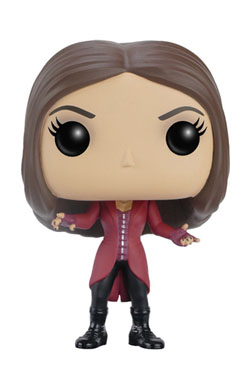 Captain America Civil War POP! Vinyl Bobble-Head Scarlet Witch 10 cm