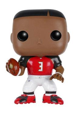 NFL POP! Football Vinyl Figure Jameis Winston (Tampa Bay Buccaneers) 9 cm