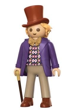 Willy Wonka & the Chocolate Factory Funko x Playmobil Vinyl Figure Willy Wonka 15 cm