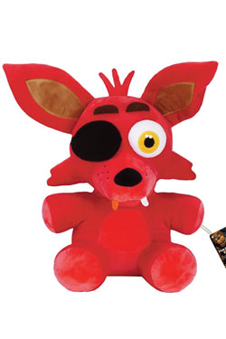 Five Nights at Freddy's Plush Figure Foxy 56 cm